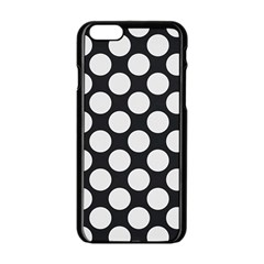 12 Apple Iphone 6 Black Enamel Case