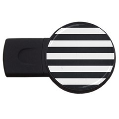 6 2gb Usb Flash Drive (round)