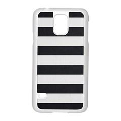6 Samsung Galaxy S5 Case (White)