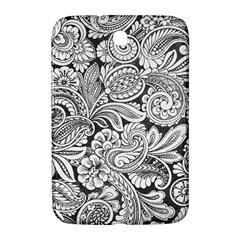 Floral Swirls Samsung Galaxy Note 8 0 N5100 Hardshell Case