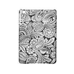 floral swirls Apple iPad Mini 2 Hardshell Case