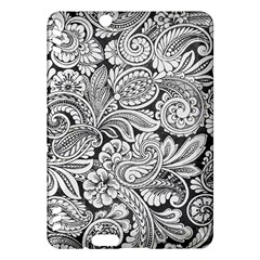 floral swirls Kindle Fire HDX Hardshell Case