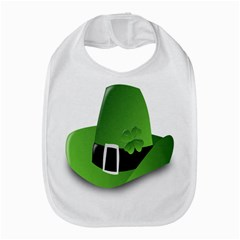 Irish Shamrock Hat152049 640 Bib