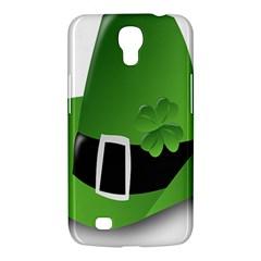 Irish Shamrock Hat152049 640 Samsung Galaxy Mega 6 3  I9200 Hardshell Case