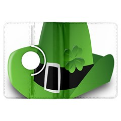 Irish Shamrock Hat152049 640 Kindle Fire HDX Flip 360 Case