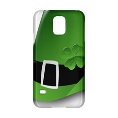 Irish Shamrock Hat152049 640 Samsung Galaxy S5 Hardshell Case