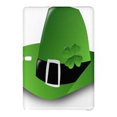 Irish Shamrock Hat152049 640 Samsung Galaxy Tab Pro 10.1 Hardshell Case