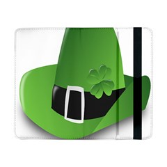 Irish Shamrock Hat152049 640 Samsung Galaxy Tab Pro 8.4  Flip Case