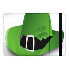 Irish Shamrock Hat152049 640 Samsung Galaxy Tab Pro 10.1  Flip Case