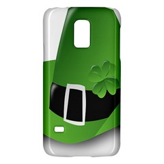 Irish Shamrock Hat152049 640 Samsung Galaxy S5 Mini Hardshell Case