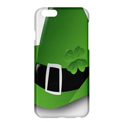 Irish Shamrock Hat152049 640 Apple iPhone 6 Plus Hardshell Case
