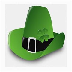 Irish Shamrock Hat152049 640 Glasses Cloth (medium)