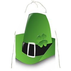 Irish Shamrock Hat152049 640 Apron
