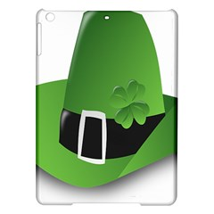 Irish Shamrock Hat152049 640 Apple iPad Air Hardshell Case