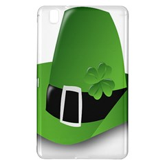 Irish Shamrock Hat152049 640 Samsung Galaxy Tab Pro 8.4 Hardshell Case