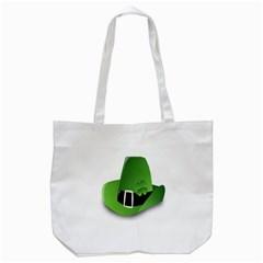 Irish Shamrock Hat152049 640 Tote Bag (White)