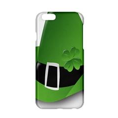 Irish Shamrock Hat152049 640 Apple iPhone 6 Hardshell Case