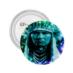 Magical Indian Chief 2 25  Button