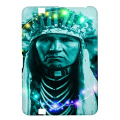 Magical Indian Chief Kindle Fire Hd 8 9  Hardshell Case