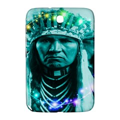 Magical Indian Chief Samsung Galaxy Note 8 0 N5100 Hardshell Case