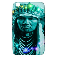 Magical Indian Chief Samsung Galaxy Tab 3 (8 ) T3100 Hardshell Case