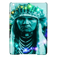 Magical Indian Chief Apple iPad Air Hardshell Case