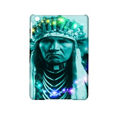 Magical Indian Chief Apple iPad Mini 2 Hardshell Case