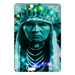 Magical Indian Chief Kindle Fire HD (2013) Hardshell Case