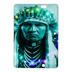 Magical Indian Chief Kindle Fire HDX 8.9  Hardshell Case