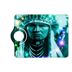 Magical Indian Chief Kindle Fire HD (2013) Flip 360 Case