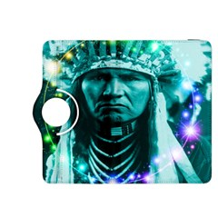 Magical Indian Chief Kindle Fire Hdx 8 9  Flip 360 Case