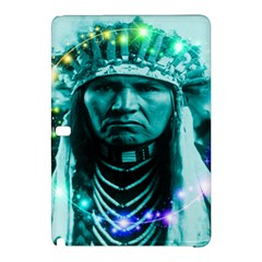 Magical Indian Chief Samsung Galaxy Tab Pro 12 2 Hardshell Case