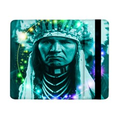 Magical Indian Chief Samsung Galaxy Tab Pro 8.4  Flip Case