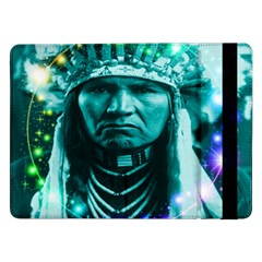 Magical Indian Chief Samsung Galaxy Tab Pro 12.2  Flip Case
