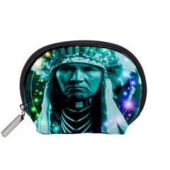 Magical Indian Chief Accessory Pouch (small)