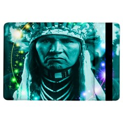 Magical Indian Chief Apple iPad Air Flip Case