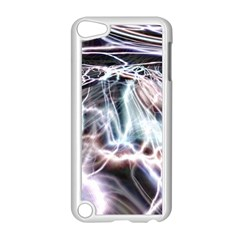 Solar Tide Apple Ipod Touch 5 Case (white)