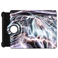 Solar Tide Kindle Fire Hd Flip 360 Case