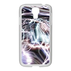 Solar Tide Samsung Galaxy S4 I9500/ I9505 Case (white)