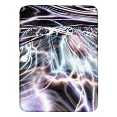 Solar Tide Samsung Galaxy Tab 3 (10 1 ) P5200 Hardshell Case
