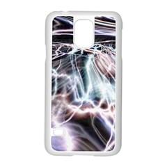 Solar Tide Samsung Galaxy S5 Case (white)