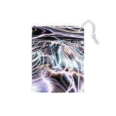 Solar Tide Drawstring Pouch (Small)