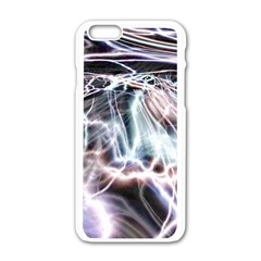 Solar Tide Apple iPhone 6 White Enamel Case