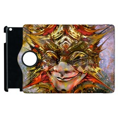 Star Clown Apple iPad 3/4 Flip 360 Case