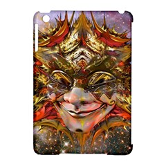 Star Clown Apple Ipad Mini Hardshell Case (compatible With Smart Cover)