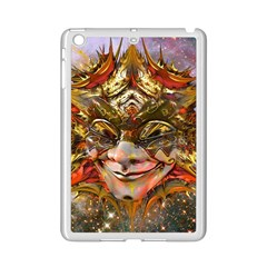 Star Clown Apple Ipad Mini 2 Case (white)