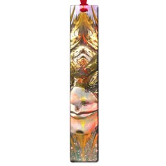 Star Clown Large Bookmark