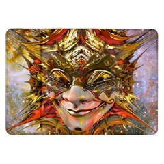 Star Clown Samsung Galaxy Tab 8 9  P7300 Flip Case
