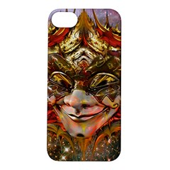 Star Clown Apple Iphone 5s Hardshell Case