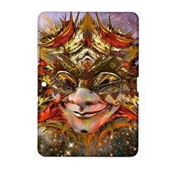 Star Clown Samsung Galaxy Tab 2 (10.1 ) P5100 Hardshell Case